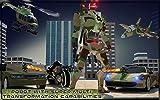 Jouer au jeu gratuit Ultimate Robot Transform City Fight