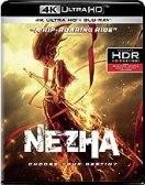 Ne Zha 4K UHD [Blu-ray]