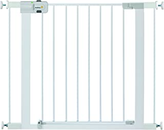 """Safety 1st Two Piece Easy Install Walk Thru Gate, Pack of 2, Fits Space Between 29"""".."""
