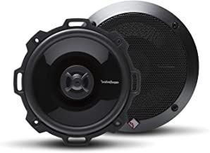 "Rockford Fosgate P152 Punch 5.25"" 2-Way Full Range Speaker (Pair)"