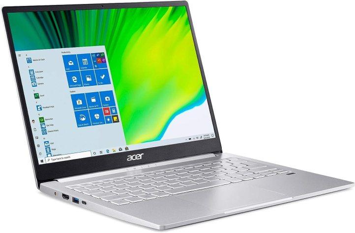 Best laptop for under 1000