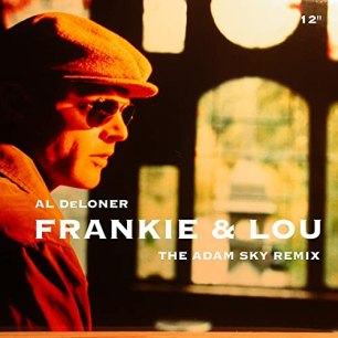 "Frankie & Lou (12"" The Adam Sky Remix) de Al Deloner en Amazon ..."
