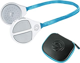Alta Wireless Bluetooth Helmet Drop in Headphones- HD Speakers Compatible with Any Audio..