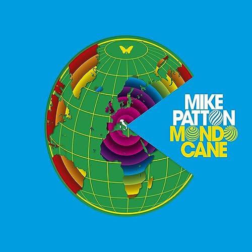 Mondo Cane de Mike Patton sur Amazon Music - Amazon.fr