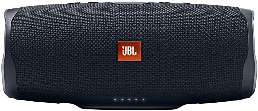 JBL Charge 4 – Waterproof Portable Bluetooth Speaker – Black