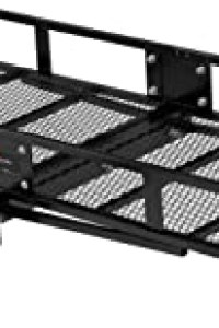 Best Hitch Cargo Carriers of January 2021
