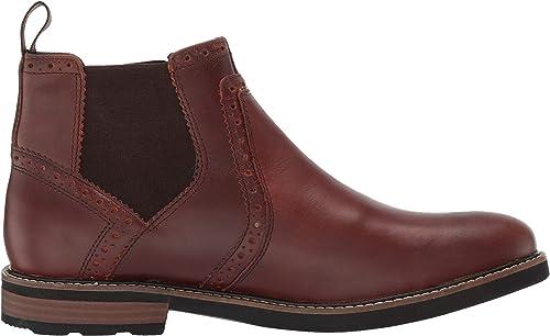 Nunn Bush Men's Otis Classic Chelsea Boot