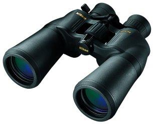 Nikon zoom binocular