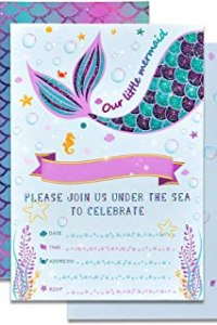 Best Baby Shower Invitations of March 2021