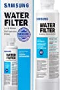 Best Samsung Refrigerator Water Filters of February 2021