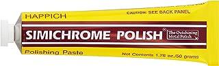 Simichrome 390050 All Metal Polish Tube – 1.76 oz.