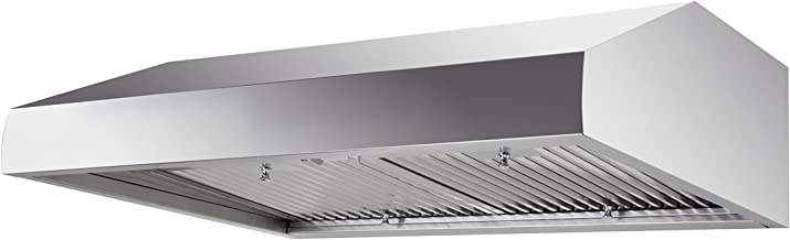 West Wind 30-inch PRO PERFORMANCE 700 CFM Stainless Steel Slim Under Cabinet Ducted..
