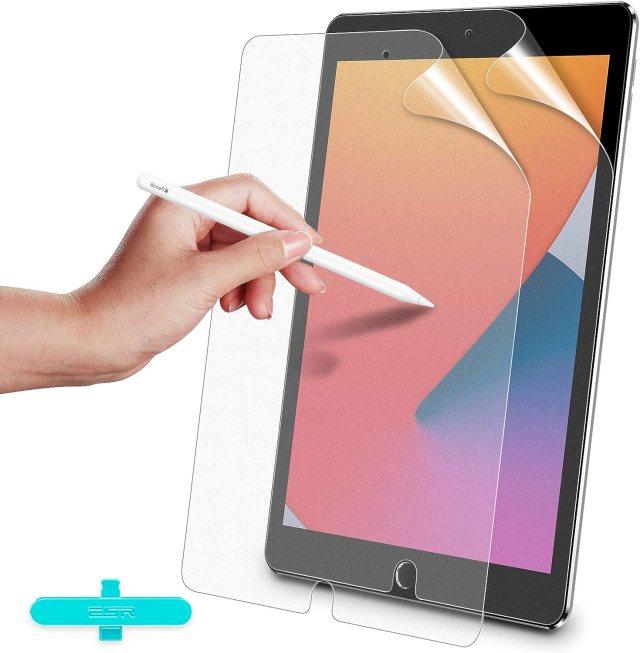 ESR Paper-Feel Matte Display Schutzfolie für iPad 14 14/iPad 14