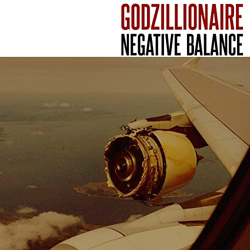 Negative Balance de Godzillionaire sur Amazon Music - Amazon.fr