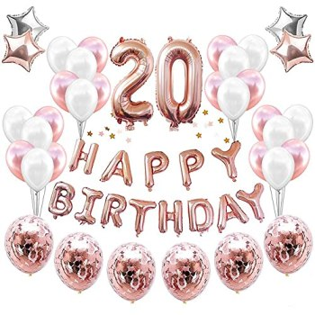 Image result for birthday 20