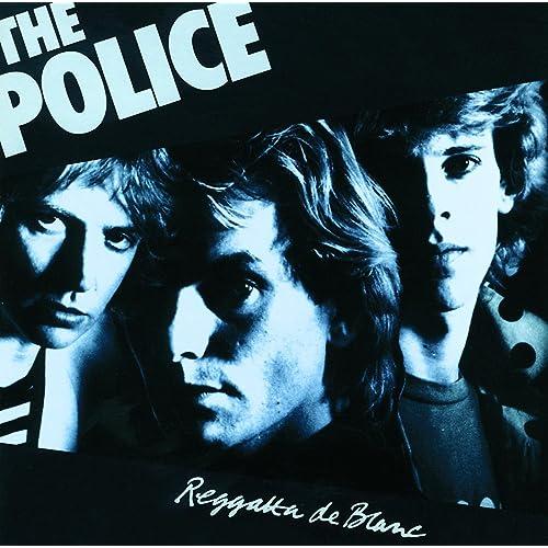Reggatta De Blanc (Remastered) de The Police sur Amazon Music - Amazon.fr