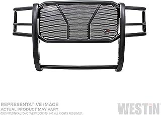 Westin HDX Grille Guard   2009-2014 F-150 (Excl. Raptor, Harley Davidson)   57-2505   Black   1 Pack