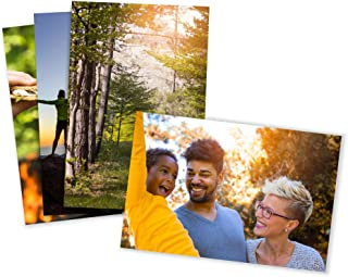 Photo Prints – Luster – Standard Size (4×6)