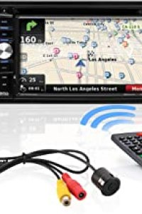 Best Touch Screen Car Stereo With Navigation of December 2020