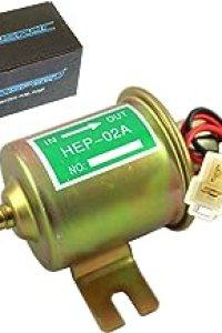 Best Aftermarket Fuel Pumps of December 2020