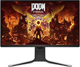 Alienware NEW AW2720HF 27 Inch FHD IPS LED Edgelight 2019 Monitor – Lunar Light..