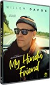 My Hindu Friend [Blu-ray]