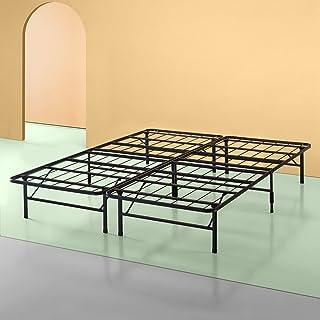 Zinus Shawn 14 Inch Metal SmartBase Bed Frame / Platform Bed Frame / No Box Spring Needed..