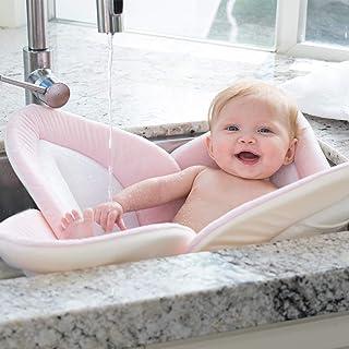 Blooming Bath Lotus – Baby Bath (Pink/White/Gray)
