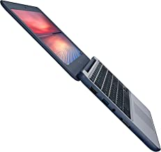 """ASUS Chromebook C202 Laptop- 11.6"""" Ruggedized and Spill Resistant Design with 180.."""