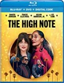 The High Note Blu-ray + DVD + Digital