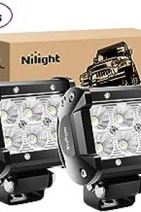 Best Atv Led Lights of January 2021