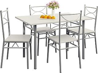 Table De Cuisine Et 4 Chaises Ikea