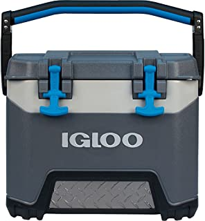 Igloo BMX Family with Cool Riser Technology, Fish Ruler, and Tie-Down Points