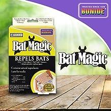 Bonide (BND876) – Bat Magic Ready to Use Indoor Bat Repellent Scent Packs (4 pack)
