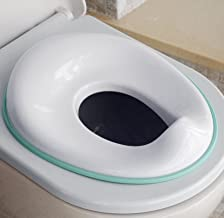 Potty Training Seat for Boys And Girls, Fits Round & Oval Toilets, Non-Slip with..