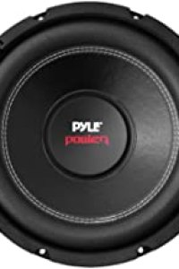 Best 12 Inch Subwoofer Under 100 of January 2021