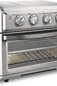 Best Air Fryer Toaster Oven Combos of January 2021