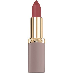 Ultra Matte Highly Pigmented Nude Lipstick
