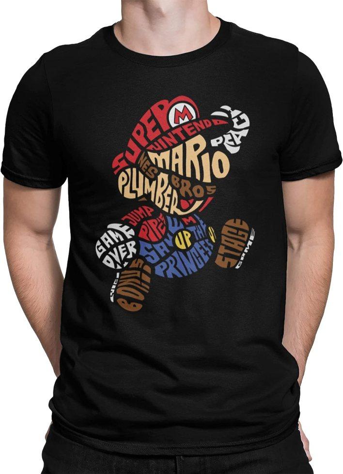 Camisetas La Colmena, 130-Camiseta MarioB