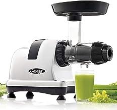 Omega MM900HDS Medical Medium Slow Masticating Celery Juicer High Juice Yield Adjustable..