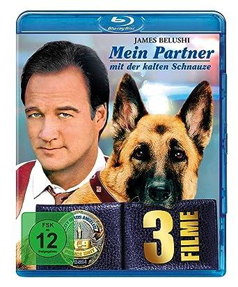 Mein Partner mit der kalten Schnauze 1-3 ab Dezember auf Blu-ray