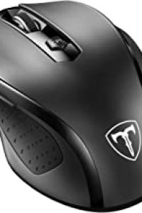 Best Wireless Gaming Mouse Under 50 of October 2020