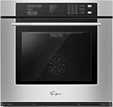 Empava 30 in. Electric Single Wall Oven with Self-cleaning Convection Fan Touch Control..