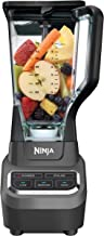 Ninja Professional 72 Oz Countertop Blender with 1000-Watt Base and Total Crushing..