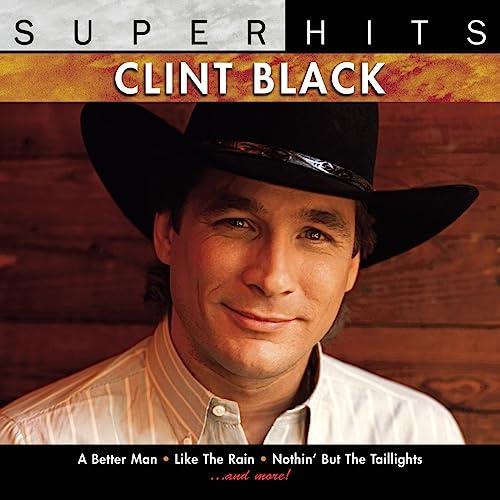 a better man, clint black