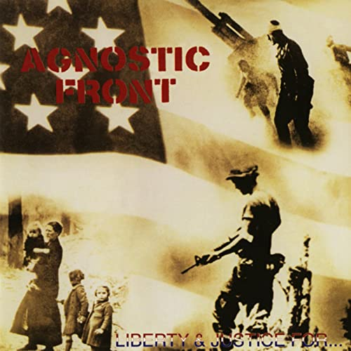 Censored by Agnostic Front on Amazon Music - Amazon.com