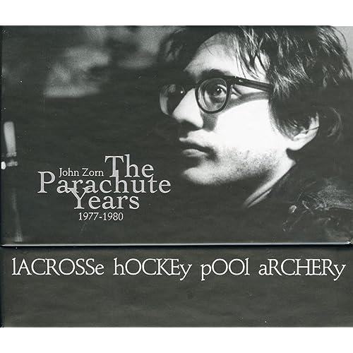 The Parachute Years by John Zorn on Amazon Music - Amazon.com