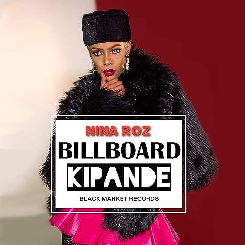 Billboard Kipande by Nina Roz