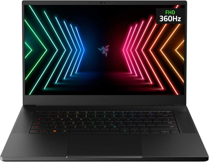 best laptop for video editing