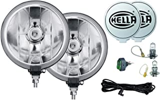 HELLA 005750941 500FF Series Driving Lamp Kit